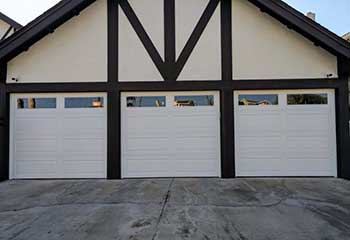 New Garage Door Installation | Amphion | Pleasanton, TX
